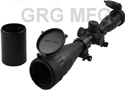 4 16 50mm Scope W