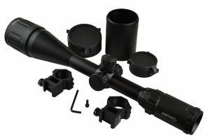 FSI Sniper 6-24x50mm Scop
